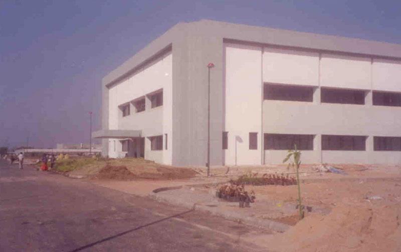 Name Of Project Client Arvind Ltd Santej Ingersoll Rand